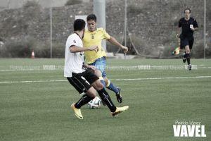 Conquense - Las Palmas Atlético: última bala en la recámara del filial