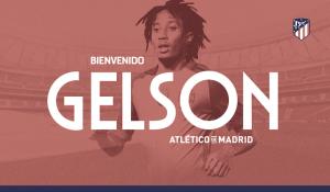 El Atlético de Madrid se hace con los servicios de Gelson Martins