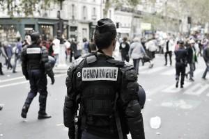 El Lyon - Besiktas será considerado de alto riesgo