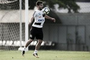 América-MG encaminha acerto com Leandro Donizete por empréstimo de um ano