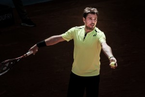 ATP Geneva: Top seed Stan Wawrinka cruises through his opening match to progress to the last eight