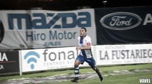 "Geni: ""Josu Uribe es el ideal para dirigir el Real Avilés"""