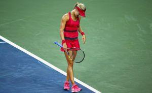 WTA Cincinnati, ancora una sconfitta per Eugenie Bouchard