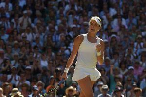 Sarà Kvitova - Bouchard la finale di Wimbledon