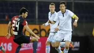 Lazio, a Genova ennesimo infortunio per una squadra sempre più irriconoscibile
