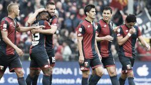 Genoa, vittoria di cuore: superato 3-2 il Chievo