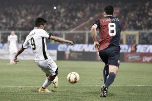 VIDEO Genoa - Palermo, botta e risposta