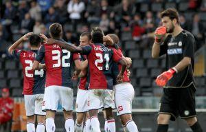 Genoa 2015/16: difícil repetir hazaña
