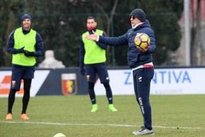 Genoa, ora servono i goal