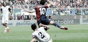 Genoa, stagione finita per Perotti