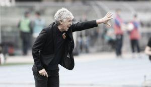 """Genoa, Gasperini: """"Meritiamo di andare in Europa"""""""