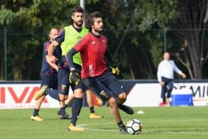 Genoa, Juric conferma il modulo, ma la formazione ancora non è decisa
