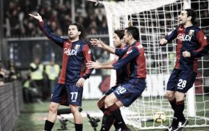 Genoa miss out on Europa League spot