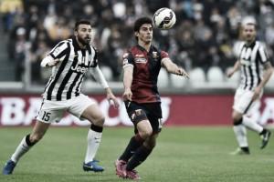 Previa Genoa - Juventus:En Genoa no ganan los invitados