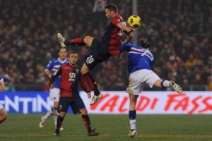 Live Genoa - Sampdoria, Diretta Serie A