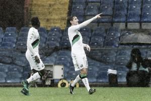 Colpaccio Sassuolo, è 0-1 a Marassi: Genoa battuto da un gol di Pellegrini
