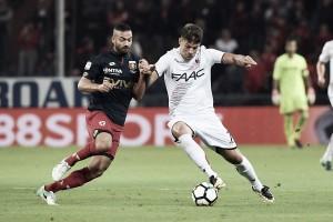 Serie A - Bologna e Genoa al Dall'Ara per avvicinare la salvezza