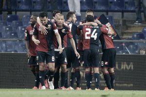 El Genoa será el rival del Celta en el Quinocho