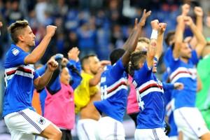 Serie A - Ramirez e Quagliarella, il Ferraris è ancora blucerchiato: Samp batte Genoa 2-0