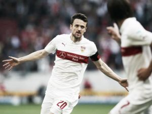 VfB Stuttgart 3-2 Werder Bremen: Swabians take the hard route in stepping off the bottom