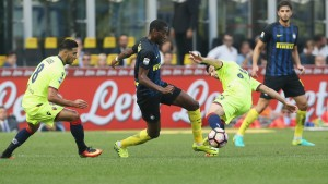 Inter - Bologna, incrocio di Coppa