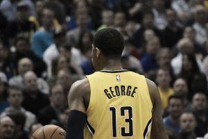 Resumen NBA: Paul George regresa con victoria y los Spurs dan miedo