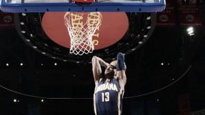 Resumen NBA: Detroit e Indiana hunden a Chicago y Portland busca la quinta plaza en el Oeste