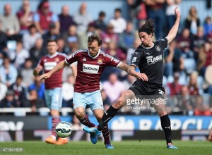 West Ham United vs Burnley Preview: Clarets seek first away win of the season at Olympic Stadium