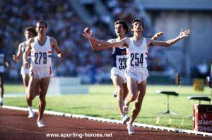 Stuttgart 1986: comienza el reinado de Linford Christie