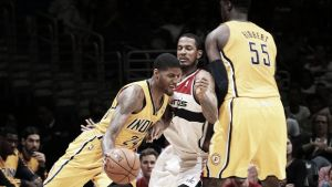 Clippers y Pacers ganan a base de remontadas