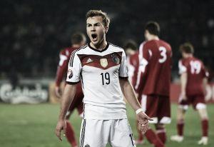 Qualificazioni Euro 2016, Germania e Scozia in scioltezza. Continua a sognare l'Albania