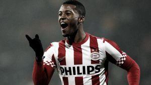 Wijnaldum extiende su contrato hasta 2018