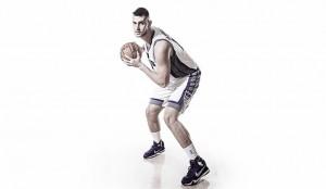 Georgios Papagiannis dejará de formar parte de Portland Trail Blazers