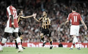 Arsenal 1-2 Hull City Arsenal in 2008: Where are they now?