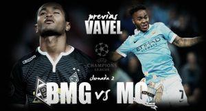 Mönchengladbach - Manchester City: la reacción de los potros mide la capacidad europea de Pellegrini