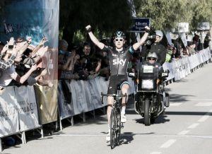 Geraint Thomas vence 41ª Volta ao Algarve