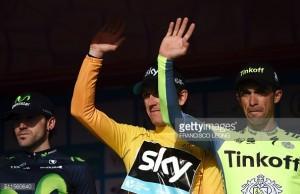 Sky defende título na 'Algarvia'