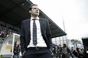 Gerald van den Belt dejará la directiva del Cambuur por la del Twente