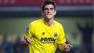 Gerard Moreno pide paso a base de goles