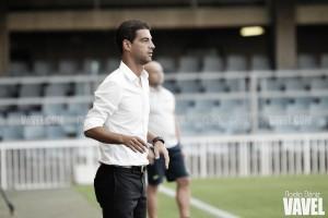 """Gerard López: """"Es importante ganar, pero sobre todo, cómo lo hacemos"""""""