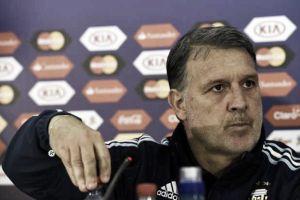 """Copa America 2015 - Argentina show, Martino: """"Non è un problema se Messi non segna"""""""