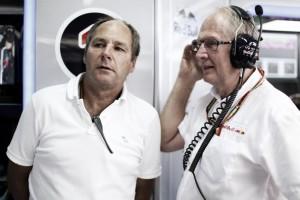 """Berger: """"Me puedo imaginar a Honda volviendo a su estado de forma original y fabricando los mejores motores"""""""