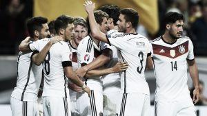 Qualificazioni Euro 2016, i bilanci: gruppi A-D