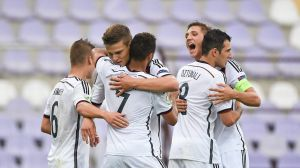 Germany and Portugal's Under 19 sides square off for European Glory