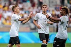 Euro 2017, Qualificazioni U21 - Germania avanti tutta, festeggia la Repubblica Ceca
