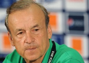 Gernot Rhor releases 23-man squad to face Tanzania