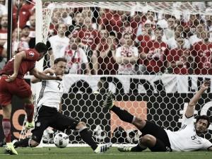 EM 2016 | Deutschland und Polen trennen sich torlos