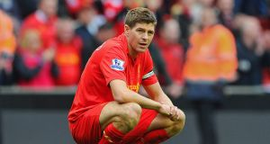 Première défaite de la saison pour Liverpool !