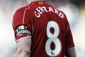 Steven Gerrard and Liverpool Football Club: An inimitable love affair