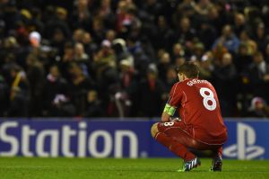 Liverpool 1-1 Basel: Five things we learned